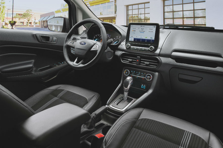 front-interior-of-a-2020-Ford-EcoSport