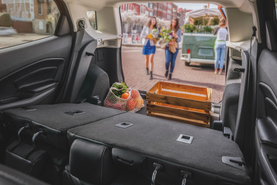 rear-cargo-area-of-a-2020-Ford-EcoSport