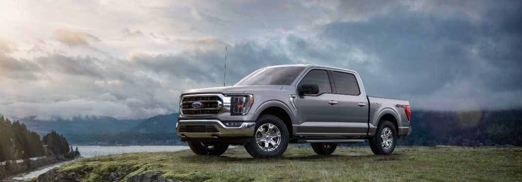 Is There an Available Hybrid Powertrain for the 2021 Ford F-150 Lineup at Brandon Ford in Tampa FL?
