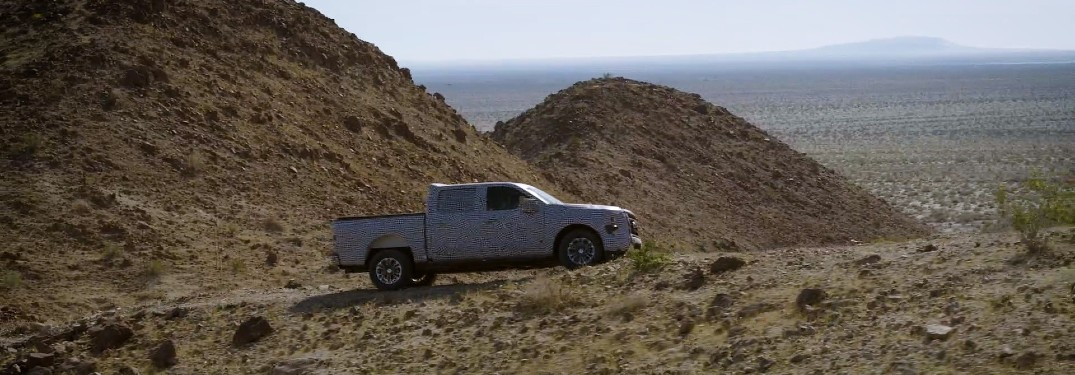 Can a Ford F-150 with a Hybrid Powertrain Still be Built Ford Tough?