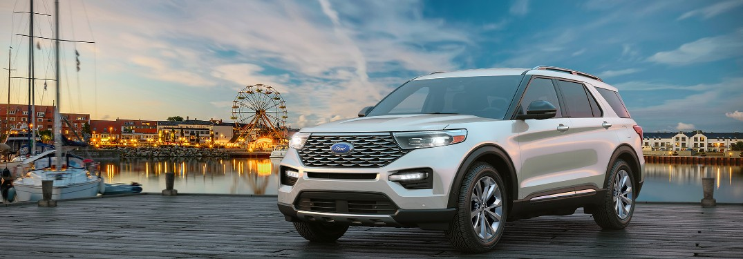 How Has the 2021 Ford Explorer Lineup at Brandon Ford in Tampa FL Improved Upon Previous Explorer Lineups?