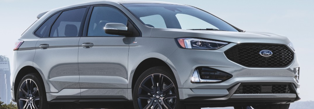 What Does the All-New 2021 Ford Edge ST-Line Look Like at Brandon Ford in Tampa FL?