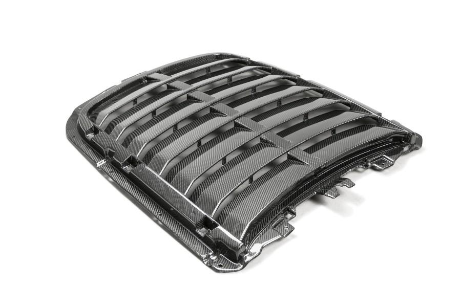 Ford Mustang GT500 Carbon Fiber Hood Vent