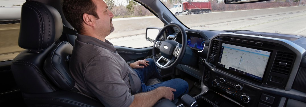 """Mother of All Road Trips"" Video Shows Off BlueCruise Hands-Free Highway Driving Capabilities for the 2021 Ford F-150 and Mustang Mach-E Models at Brandon Ford in Tampa FL"