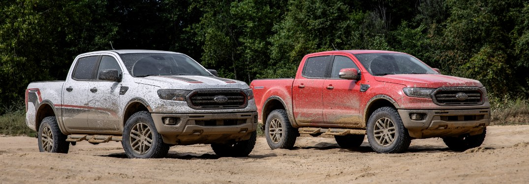 Bring Out the Brooms: Ford Pickup Trucks Sweep KBB 5-Year Cost to Own Awards