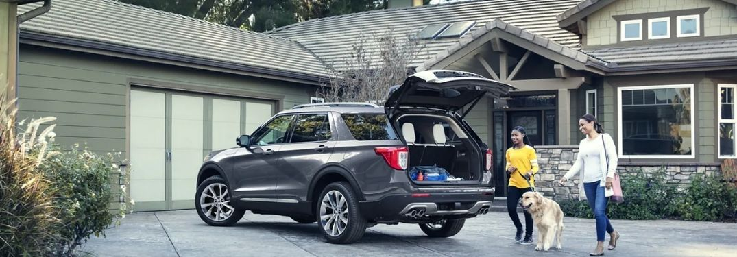 Is the 2021 Ford Explorer Safe?