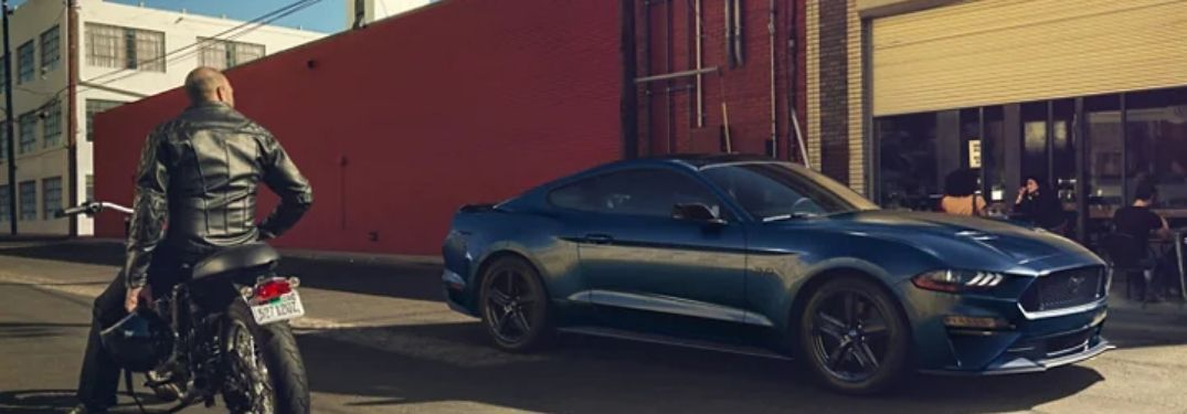 Is the 2021 Ford Mustang safe?