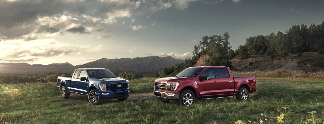 What Features Make the 2021 Ford F-150 Your Go-To Pickup Truck?