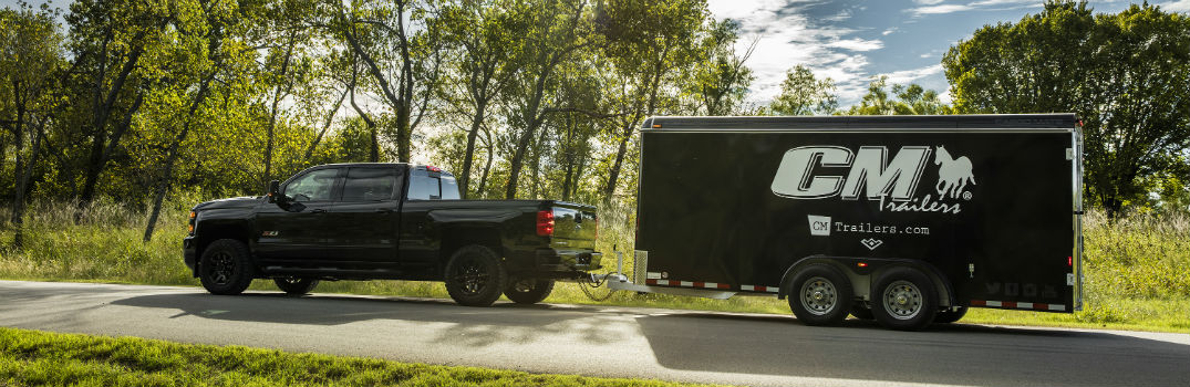 2017 Chevrolet Silverado 2500hd Towing And Hauling Capability