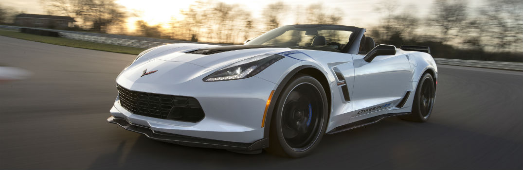 New Chevy Stingray Corvette Autos Post