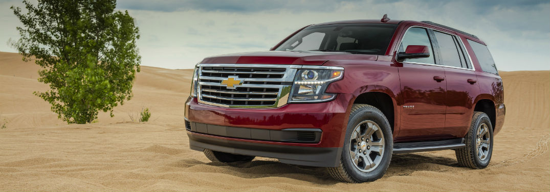 2018 Chevrolet Tahoe Custom Release Date And Msrp O