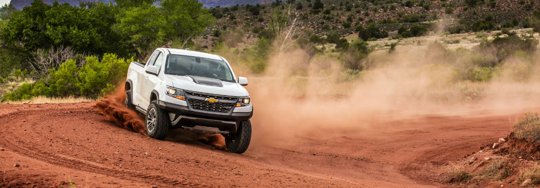 2018 chevrolet colorado zr2 engine and performance features. Black Bedroom Furniture Sets. Home Design Ideas