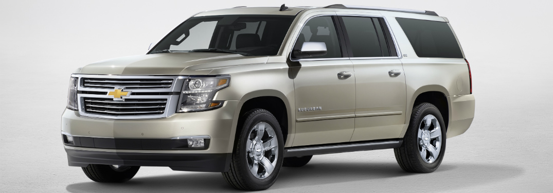 how does the chevy suburban compare with the gmc yukon xl