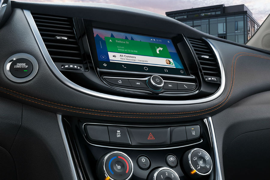 apple carplay android auto compatibility chevrolet autos post. Black Bedroom Furniture Sets. Home Design Ideas
