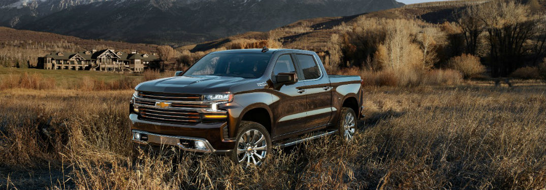 2019 Chevy Silverado Specs And Release Date Jack Burford Chevrolet