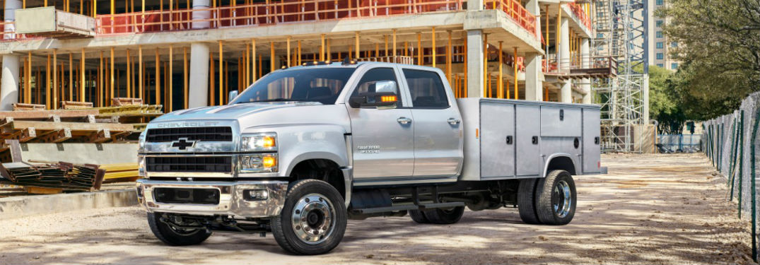 Chevy Colorado 2019 Towing Capacity Chart | 2019 Trucks
