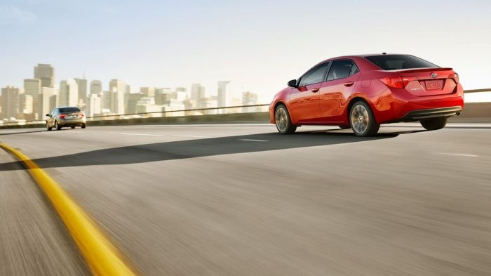 The 2019 Toyota Corolla: Ready for a Test Drive