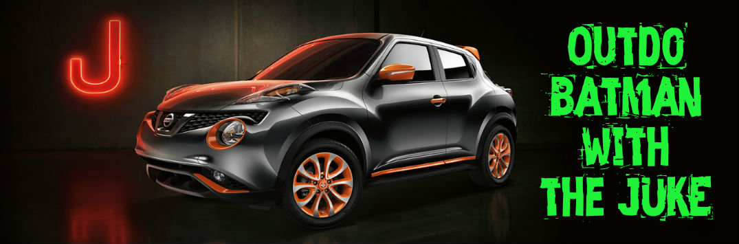 2017 Nissan JUKE Crossover Performance Specs And Engine Options