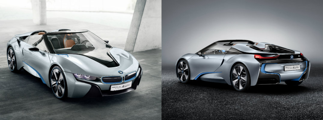 2018 bmw lineup. plain bmw 2018 bmw i8 roadster release date and new features for bmw lineup