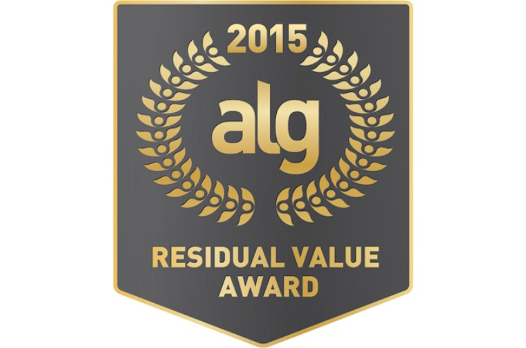 Land Rover Takes Four Wins In The Residual Value Awards
