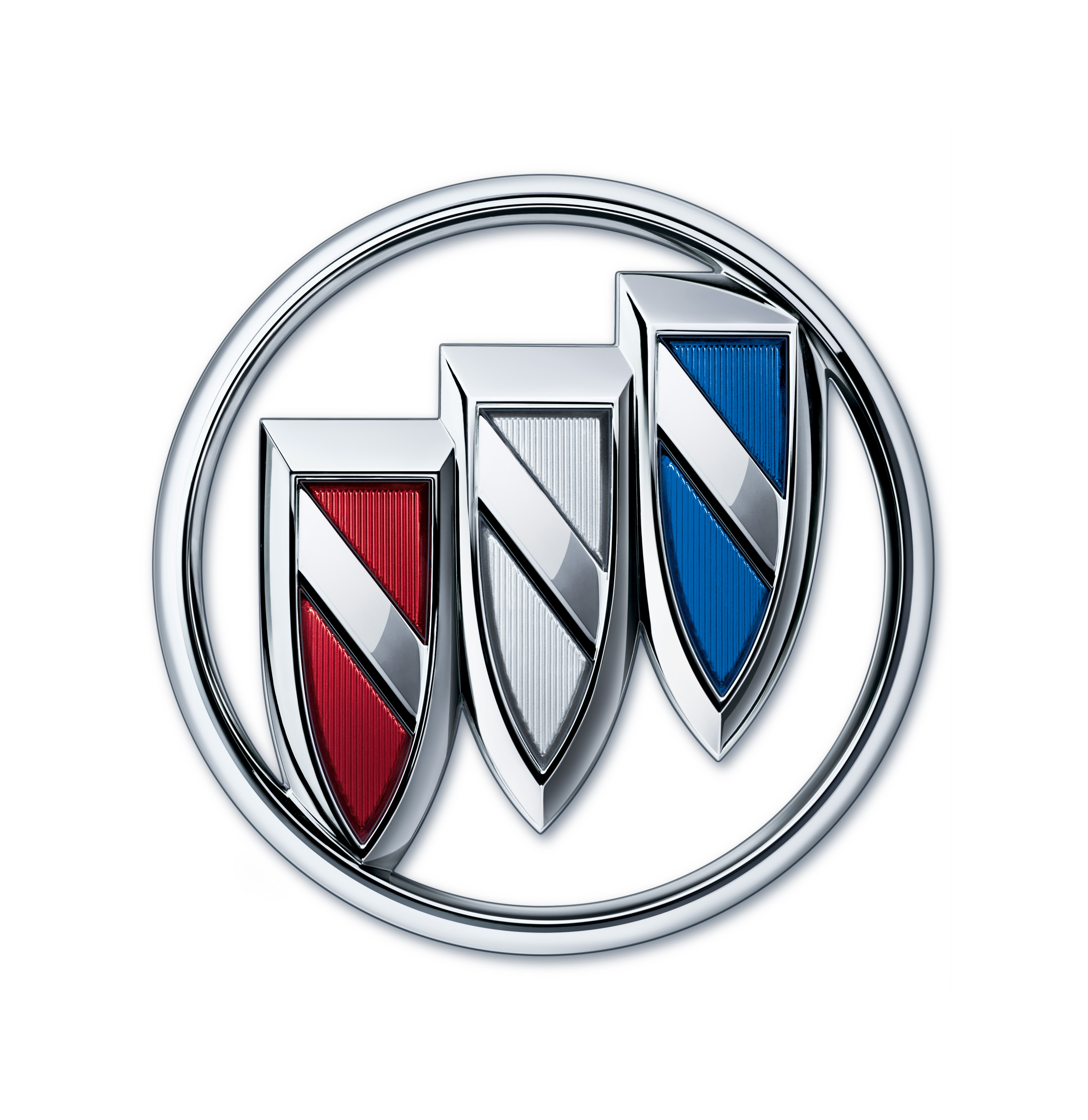 Volkswagen Mt Pleasant >> An Updated Logo Is On The Way From Buick - Baker Motor Company