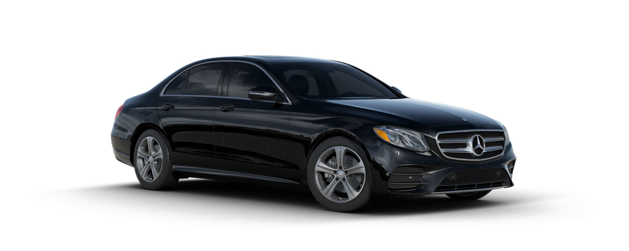 The all new mercedes benz e300 4matic baker motor company for All new mercedes benz