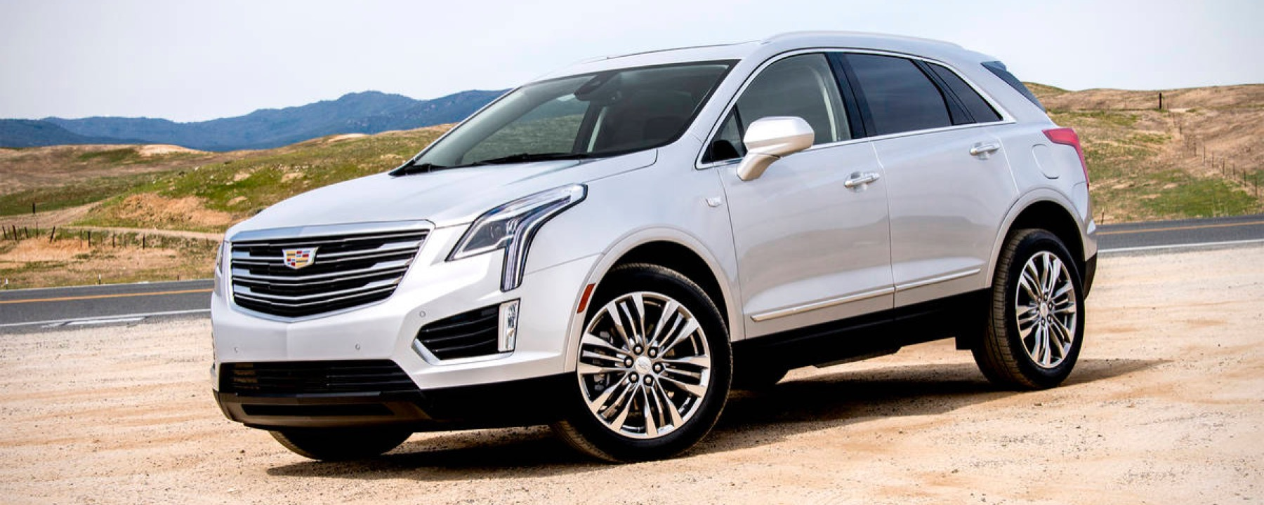 The perfect cadillac for college students the xt5 baker for Cadillac motor car company