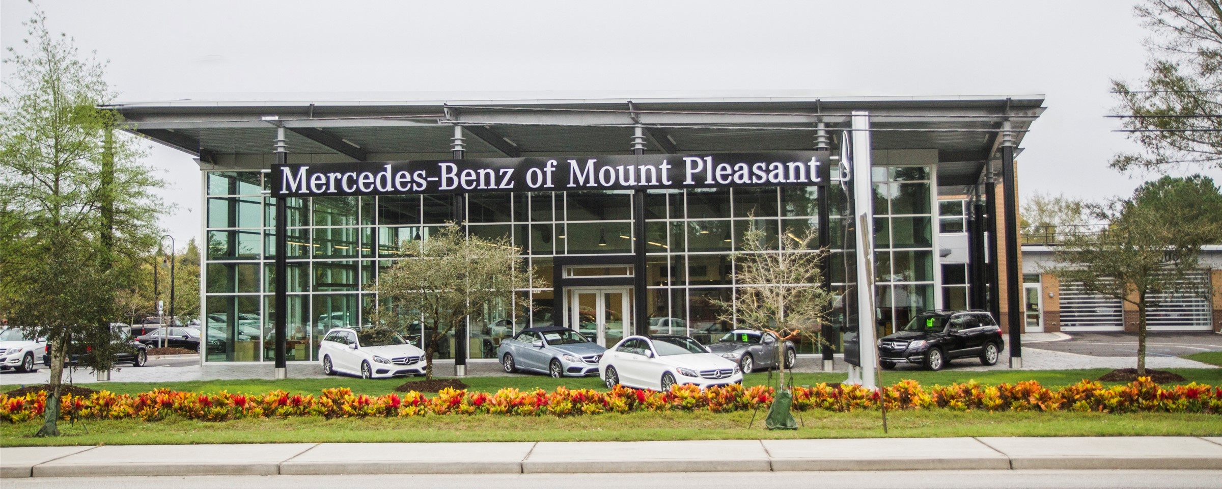 Mercedes-Benz of Mount Pleasant Wins Best of the Best