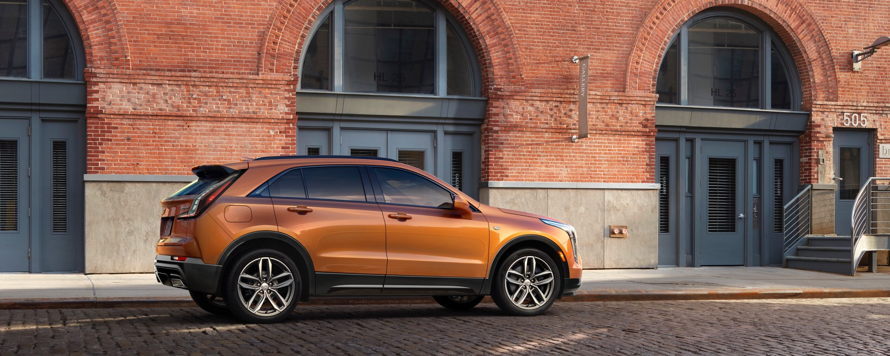 when crossover midsize meets luxury srx cadillac suv
