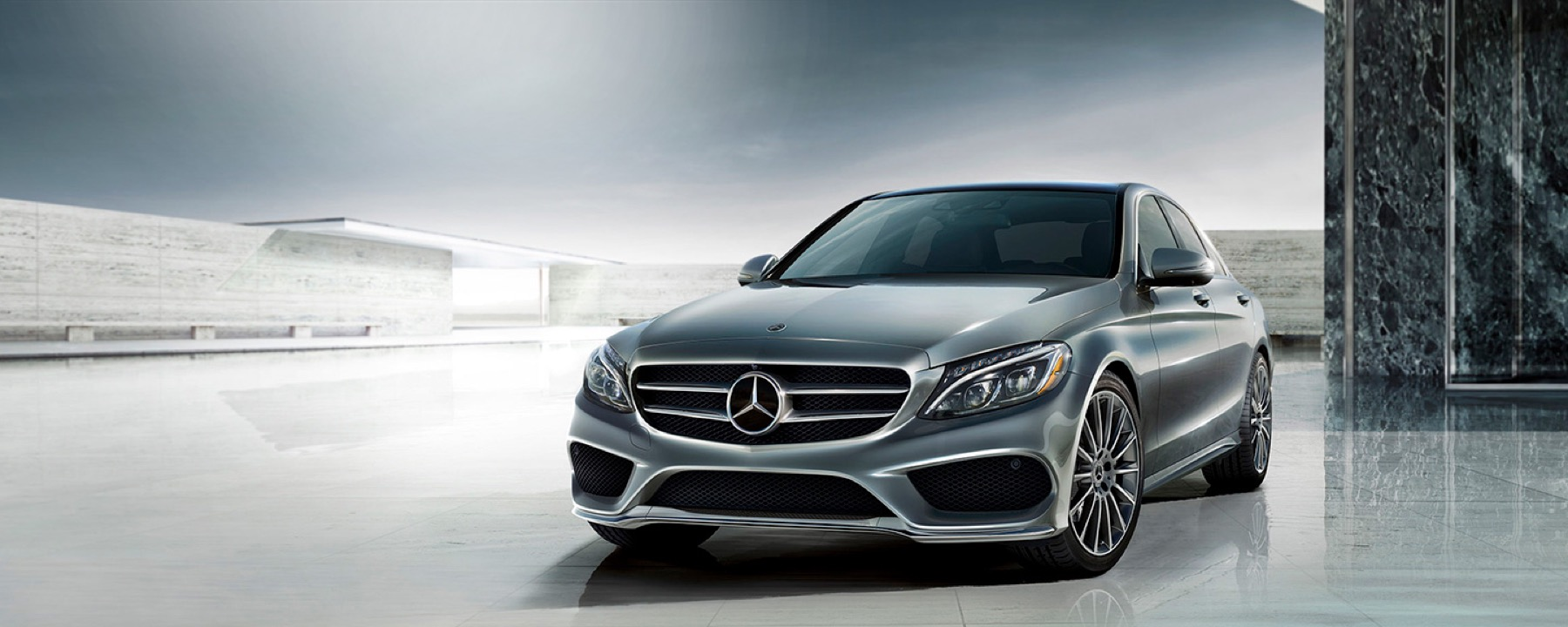 New Mercedes-Benz Luxury Vehicle Subscription Is Coming Soon - Baker ...