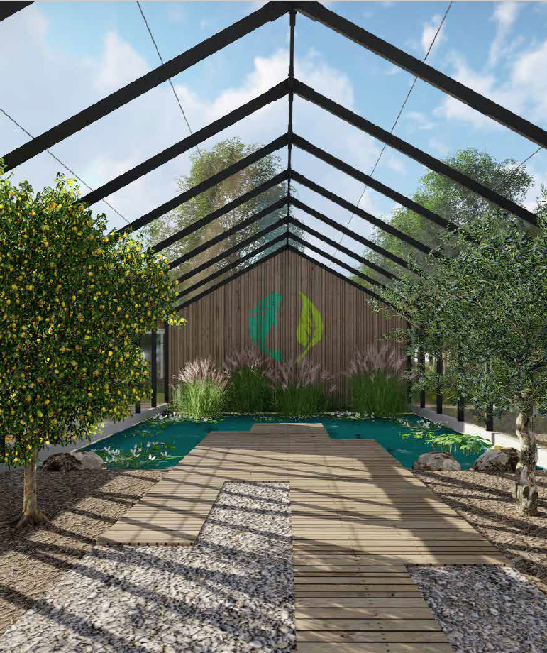 Designing for Community Impact: The Story of Kansas City's Nile Valley Aquaponics.