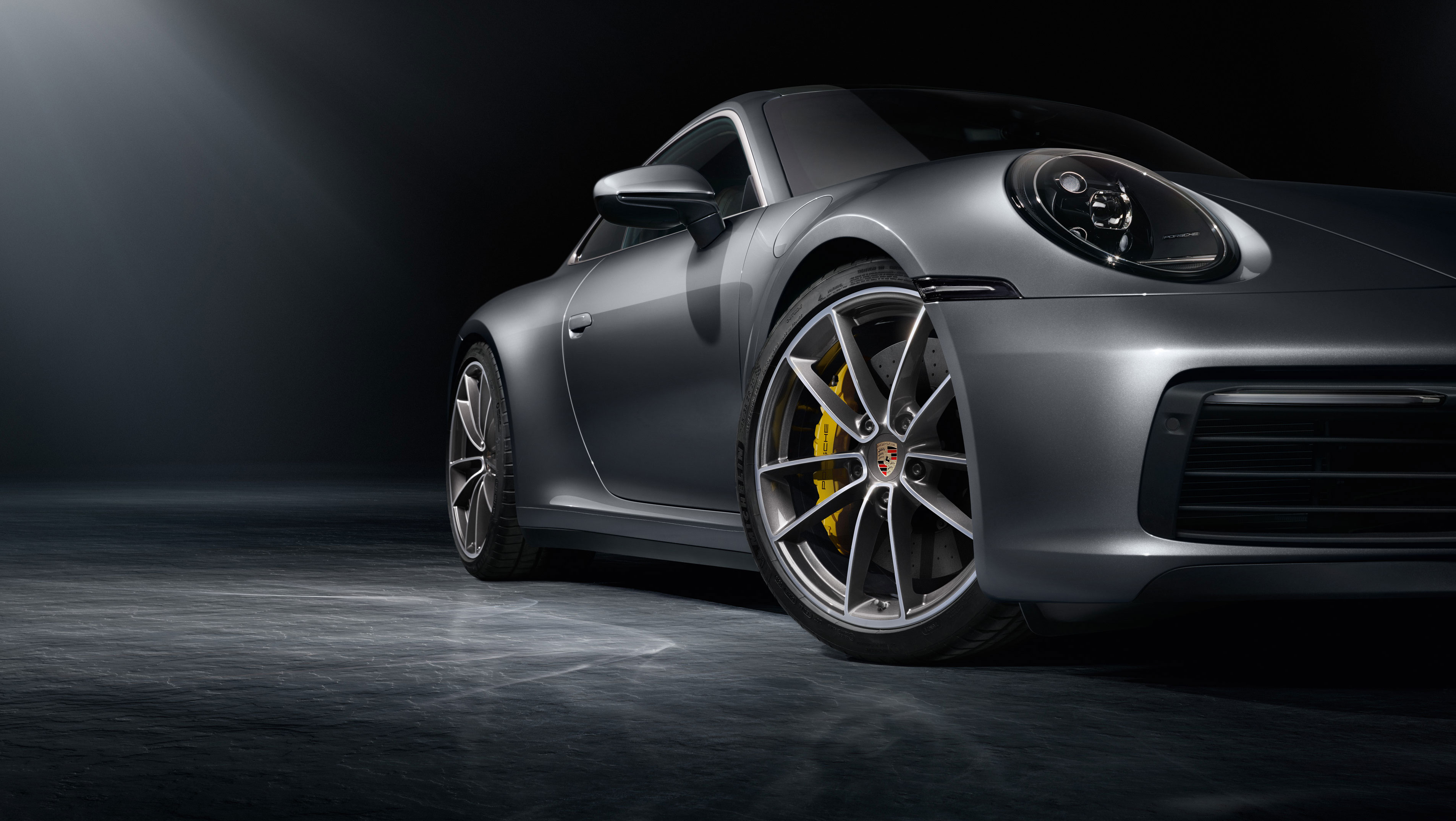 The 992 is an Evolution of the Porsche 911