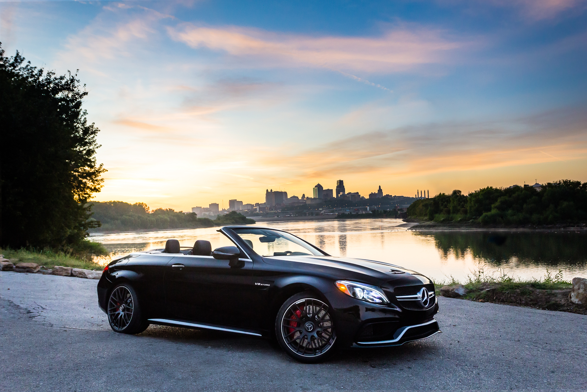 Position available part time receptionist mercedes benz for Mercedes benz kansas city