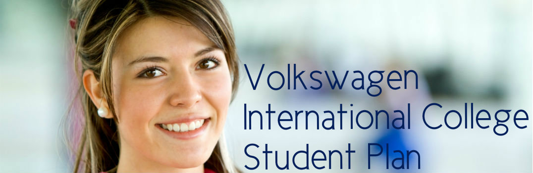 Volkswagen International College Student Plan
