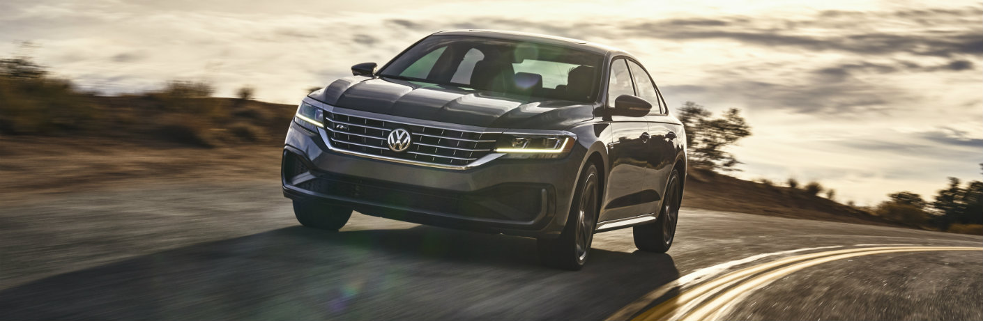 What New Features Does the 2020 Volkswagen Passat Have?
