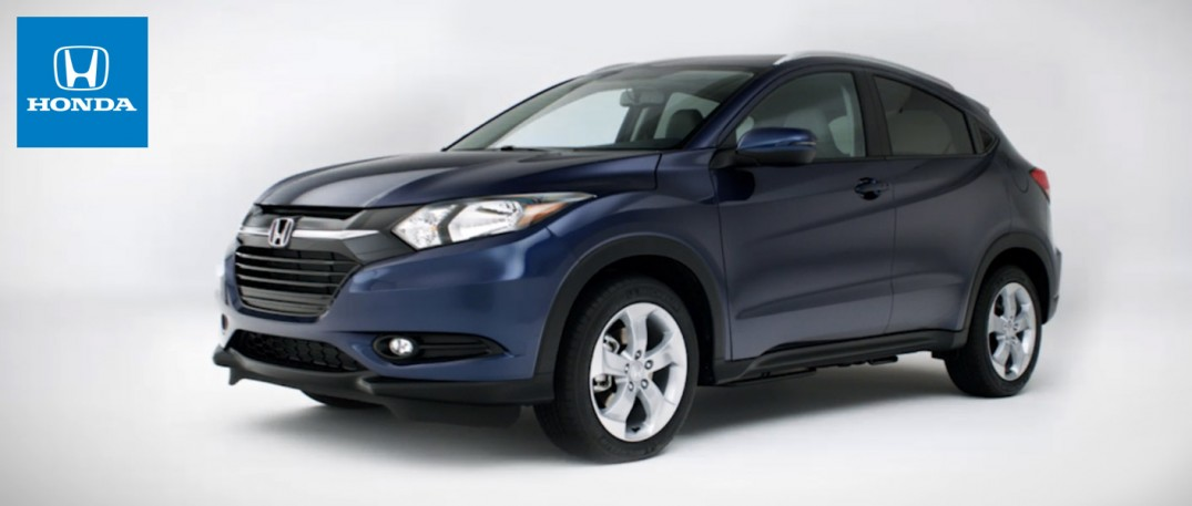 Cost of the 2016 Honda HR-V with AWD