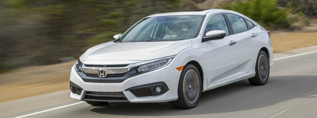 2017 Honda Civic Changes and Upgrades