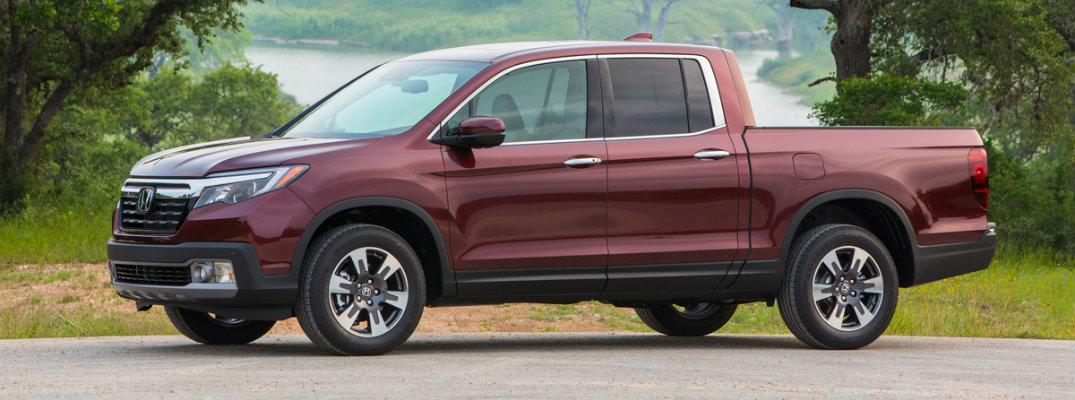 Which 2017 Honda Vehicles are IIHS Top Safety Picks?
