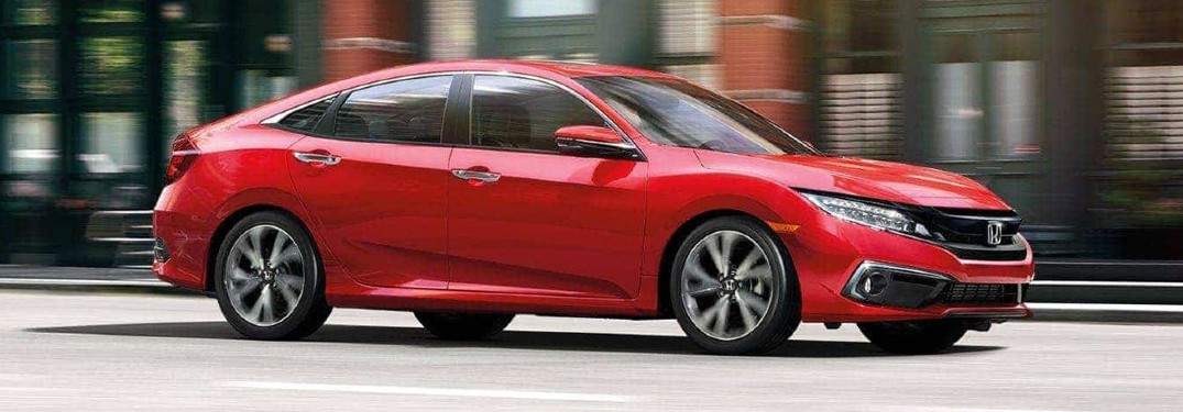 2021 Honda Civic Sedan Provides Reliable and Exciting Driving Experience