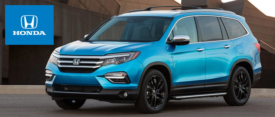 can the honda pilot tow a boat atv or a camper