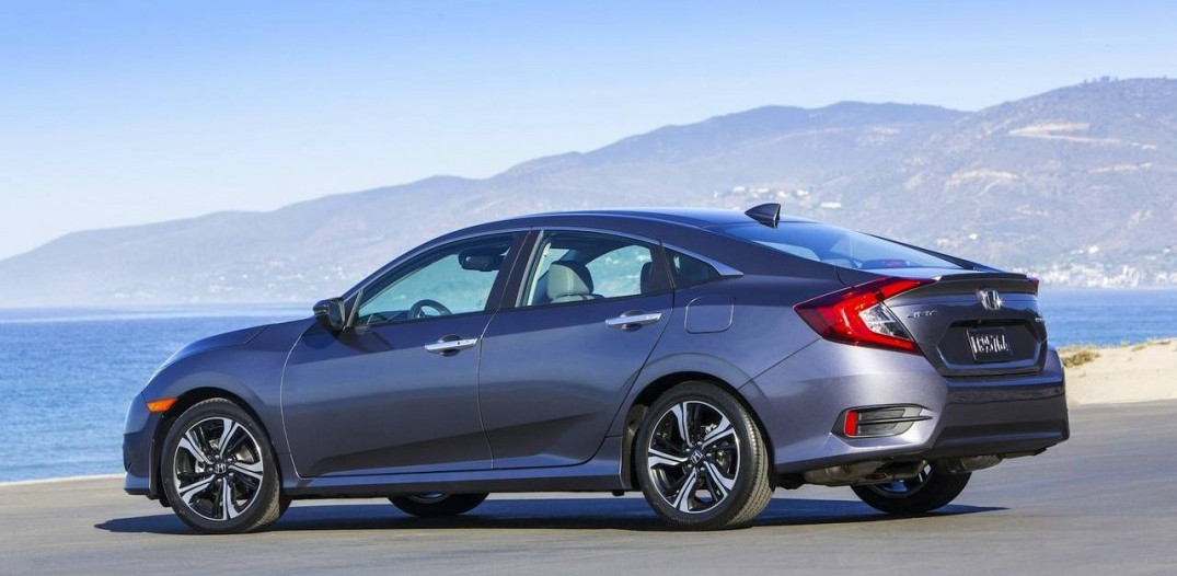 The 2016 honda civic coupe and the other honda civic options for 2016 honda civic oil