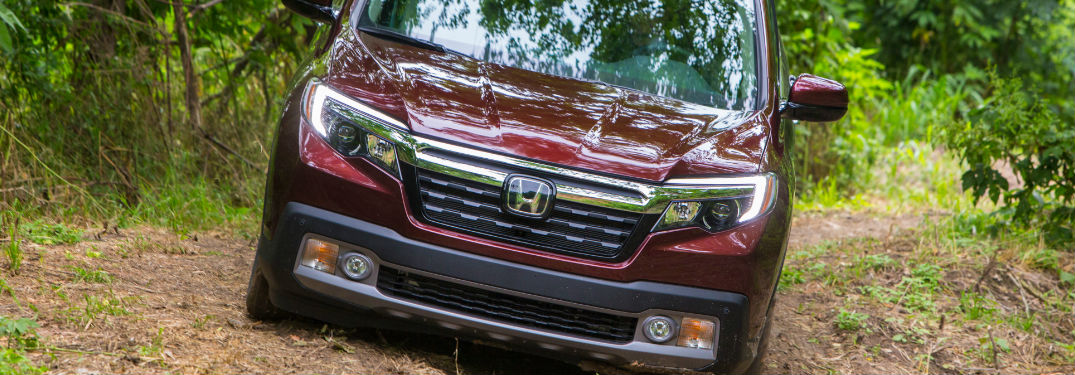 2019 Honda Ridgeline Features Safety Equipment And Driving Dynamics