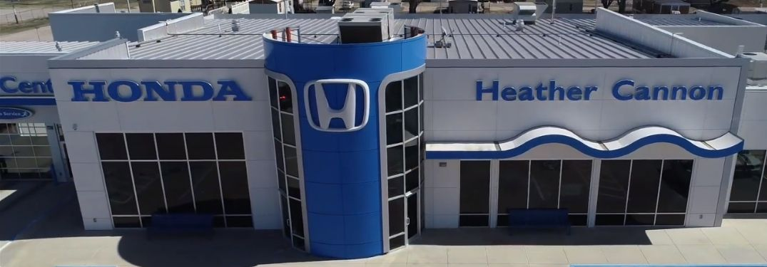 Heather Cannon Honda dealership