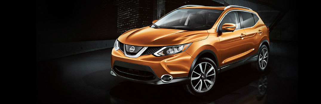 2017 Nissan Rogue Sport Price And Release Date
