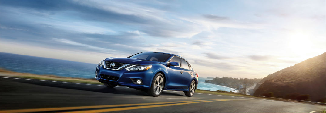 2018 Nissan Altima Specs Features
