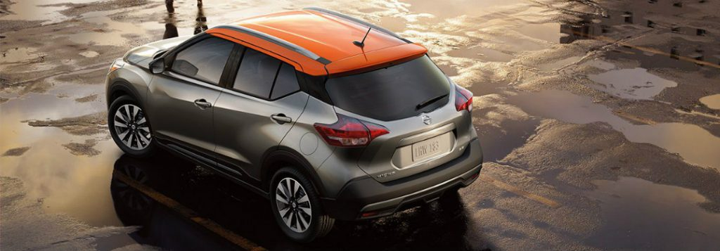 2018 Nissan Kicks US Release Date and Specs