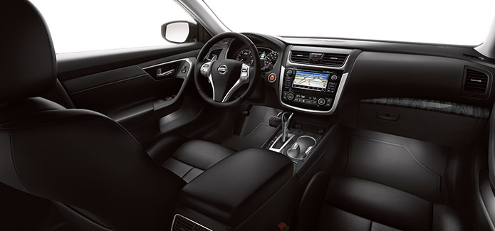 Nissan maxima 2017 interior accent lighting for Interior accent lighting nissan maxima