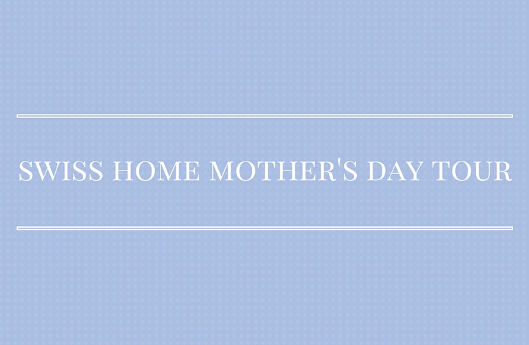 Swiss Home Mothers Day Tour Autos Of Dallas