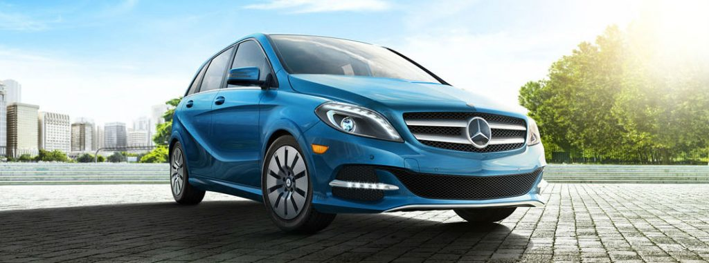 List of mercedes benz current and future electric models for Mercedes benz model list