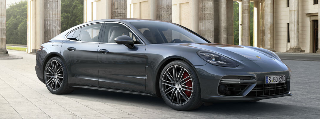 2017 Porsche Panamera Engine Specs And Release Date